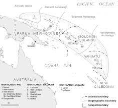 Map Of Eastern Caribbean Islands by Cepf Net Biodiversity Hotspot Maps