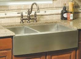 36 stainless steel farmhouse sink kitchen sinks product stainless steel curved front farm apron