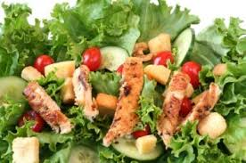 easy fast food diet meal choices lovetoknow