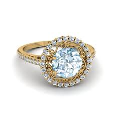 colored engagement rings is colored engagement ring a fresh take on the traditional sparkle