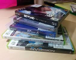 Flags And More New Games Lnmc Beyond Two Souls Assassin U0027s Creed Iv Black Flag