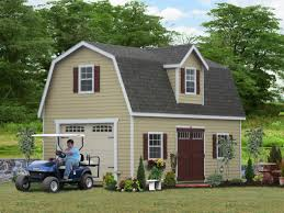 two story garage for one car see prices