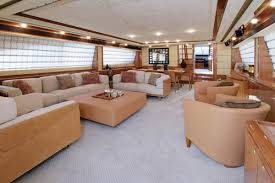 Boat Interior Refurbishment Refit Guide Power U0026 Motoryacht