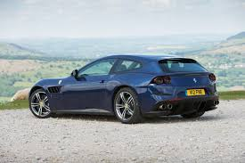 ferrari coupe ferrari gtc4 lusso 2017 uk review autocar