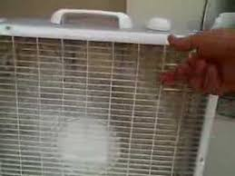 box fan filter woodworking diy air filtration youtube