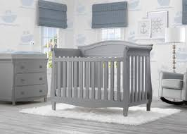 Safest Convertible Cribs The Safest Cribs For Infants Toddlers Delta Children