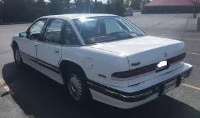 buick sedan 1991 buick regal overview cargurus
