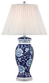 White Ceramic Table Lamps 28