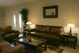 Decorating Ideas For Living Rooms With Brown Leather Furniture Couch Wikipedia