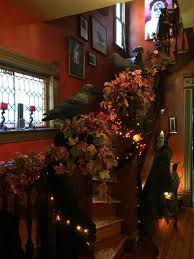 Halloween Decorations For The Home by 25 Amazing Gothic Halloween Decorations Ideas Gothic Halloween