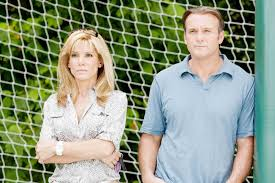 Collins The Blind Side The Blind Side Sandra Bullock Tim Mcgraw The Idea Says The