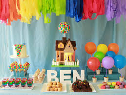bday decoration at home interior design amazing birthday decoration themes for kids home