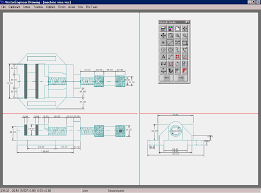 free cmos layout design software free mechanical engineering cad software
