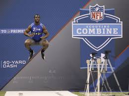 by the numbers tracking each former husker at the nfl combine