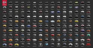 nissan skyline r34 xanavi there have been 148 nissan cars in gran turismo the news wheel