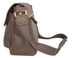 rugged leather messenger bag satchel bag yearsbag