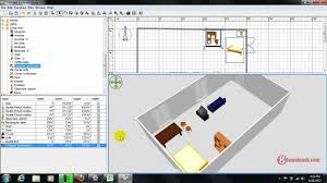 design a room using sweet home 3d youtube