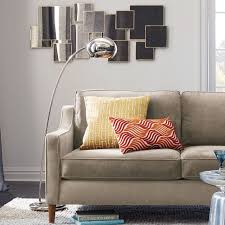 west elm arc l petite arc metal floor l west elm sustainable pals