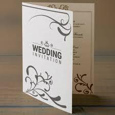 folded wedding invitations folded wedding invitations folded wedding invitations and the