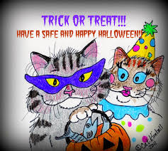 halloween funny cartoon pictures sunday funny happy halloween life with cats