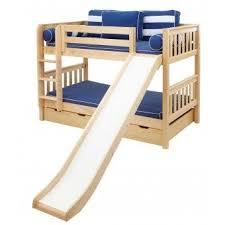 yli tuhat ideaa toddler bed with slide pinterestissä