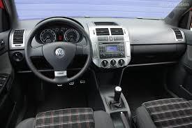 2006 Gti Interior Volkswagen Polo Gti Specs 2005 2006 2007 2008 Autoevolution