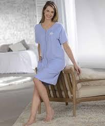 robe de chambre damart beau robe de chambre damart robe de détente zippée myosotis