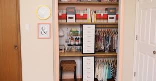 Closet Simple And Economical Solution Cut Clutter Storage Tips For Kid Friendly Closets