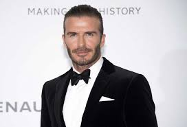 what hair producr does beckham use david beckham launches l oreal men s grooming products sfgate