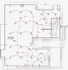 residential electrical plan symbols simple house wiring diagram