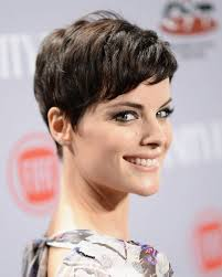 hairstyles fir bangs too short 20 stylish very short hairstyles for women styles weekly