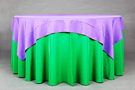 tablecloth for 72 round table linen tips