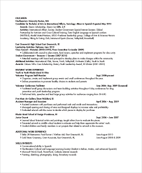 personal trainer resume personal trainer resume template 7 free word pdf document
