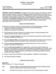 Security Architect Resume Sample Architect Resume