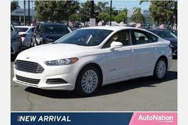 2013 ford fusion hybrid recalls used ford fusion hybrid for sale in los angeles ca edmunds