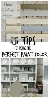 Choosing Interior Paint Colors For Home How To Pick Interior Paint Colors Choosing Paint Colors The