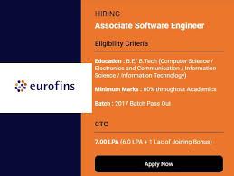 best resume format for engineering students freshersvoice wipro eurofins it solutions freshers 2017 recruitment drive as