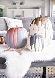 Different Ways To Paint A Table Ways To Decorate With Pumpkins Taryn Whiteaker