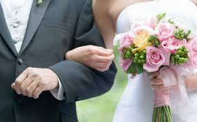 Cost Of Wedding Programs The Average Cost Of A Wedding In Each Region Of The U S