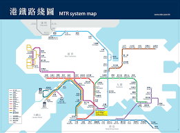 mtr map useful maps