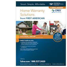 home buyers protection plan cres home warranty plans for california