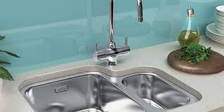 Kitchen Kitchens Sinks On Kitchen Within Taps  Kitchens Sinks On - Kitchens sinks and taps