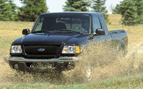 2002 ford ranger information and photos zombiedrive