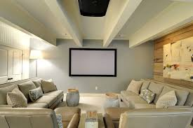 paint colors basement low ceiling home desain 2018