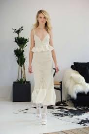 wedding dresses with vintage inspired tea length hemlines inside