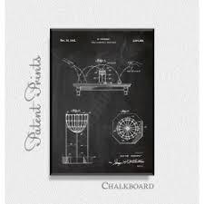 Table Basketball Basketball Patent Prints Patent Prints