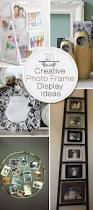 Photo Frame Get 20 Creative Photo Frames Ideas On Pinterest Without Signing