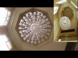 Chandelier Lift System Homexpert Chandelier Lift For Heavy Chandelier 1 Youtube