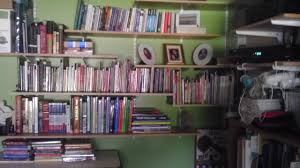 building a library in your home home design