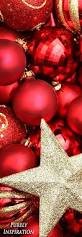 Elegant Red And White Christmas Decorations by Best 25 Gold Christmas Ornaments Ideas On Pinterest How To
